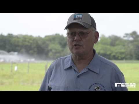More Than Manure Testimonial from Gary Keys with K&H Dairy in Mayo, FL
