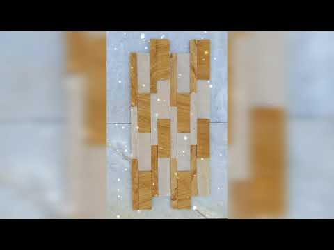 Stone Tiles Cladding