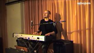 "Jim Vives ""Deed I do"" #jazzmusic #ketron #keyboard #piano"