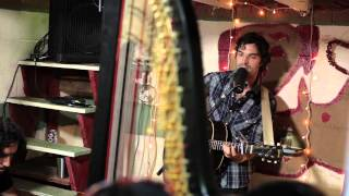 The Barr Brothers - Ooh Belle (Live @Pickathon 2012)