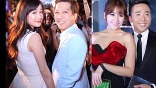✅ Trùng hợp thú vị giữa đám cưới của 2 danh hài đình đám Trường Giang và Trấn Thành |TIN TỨC 24H TV|