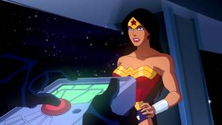 Trailer of Justice League: Crisis on Two Earths (2010)