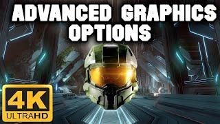 Halo 4 MCC - Advanced Graphics Options [Flight]