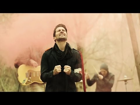 Greek Fire - Top Of The World (Official video)