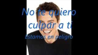 John Barrowman - What About Us? (Español)