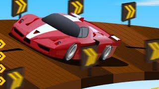 Speedway Challenge Full Gameplay Walkthrough
