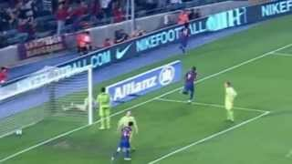 Video Commentators going crazy after Messi skills and goals MP3, 3GP, MP4, WEBM, AVI, FLV Agustus 2019