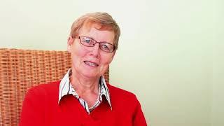TripleP-Trainerin Elisabeth Kupitz
