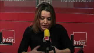 Anaïs Bouton, De L'ombre à La Lumière De Paris Première