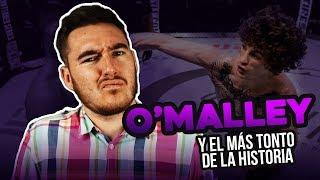 Sean O'Malley y el peleador más tonto de MMA de la historia