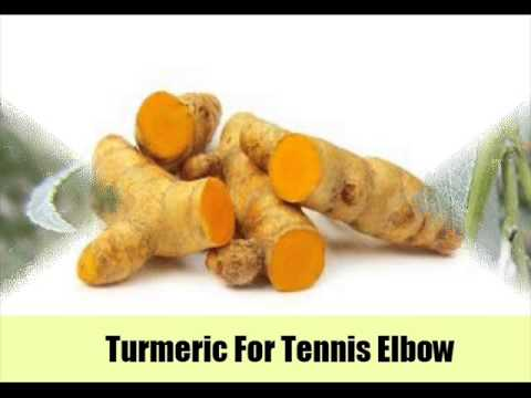 Video Suffering From Tennis Elbow ? Try 8 Natural Cures For Tennis Elbow