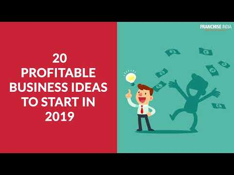 20 Profitable Business Ideas To Start Your Own Business In 2019 By Franchise India