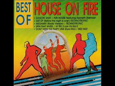 House on Fire Vol.1