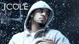 J.COLE - DREAMS ft Brandon Hines