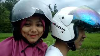 preview picture of video 'My trip my adventure Air terjun tikalong'