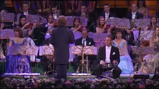 André Rieu - Bolero (Live In Australia 2008)