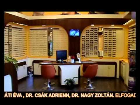Rövid távú látászavarok
