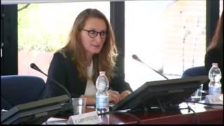 Lisa Gasparotto - Estetica e ideologia: la canonizzazione della poesia in dialetto nelle antologie