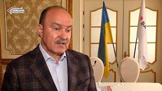 Михайло Цимбалюк: референдум – остання можливість захистити землю