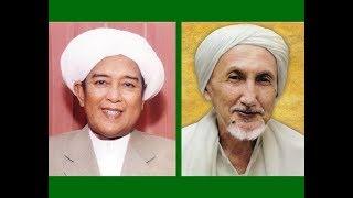 Maulid Simtudduror Abah Guru Sekumpul Dan Habib Anis Bin Alwi Al Habsyi Solo