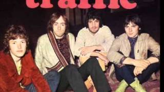 Traffic - Low Spark Of High Heeled Boys (Uncut Long Version)