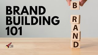 Branding 101: How To Create A New Brand From Scratch