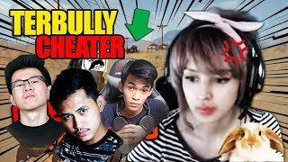 WTF MOMENT KETEMU CHEATER - with Octo , Pedjuang Gamers, and Kho Petra