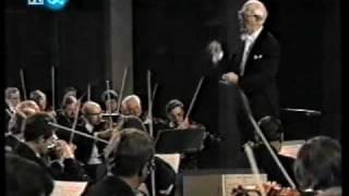 Eugen Jochum/Bruckner Symphony No. 7 1st mov't 1/2