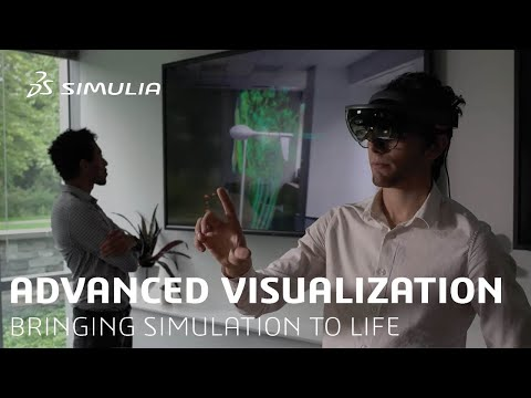 Bringing Simulation to Life with Advanced Visualization | Featuring ...