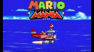 [WIP] Sonic Mania Mod: Mario Mania