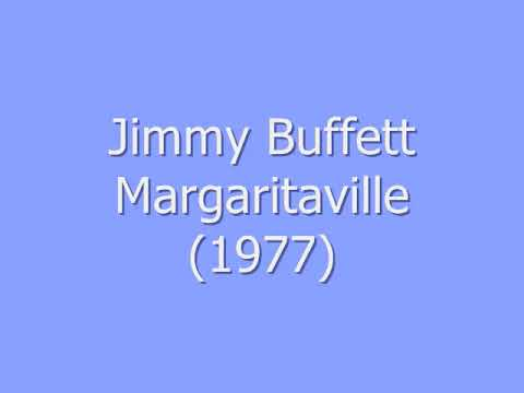 Jimmy Buffett Margaritaville With Lyrics Chords