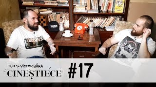 #17 | O blonda opreste un avion | CineȘtieCe cu Teo și Victor Băra