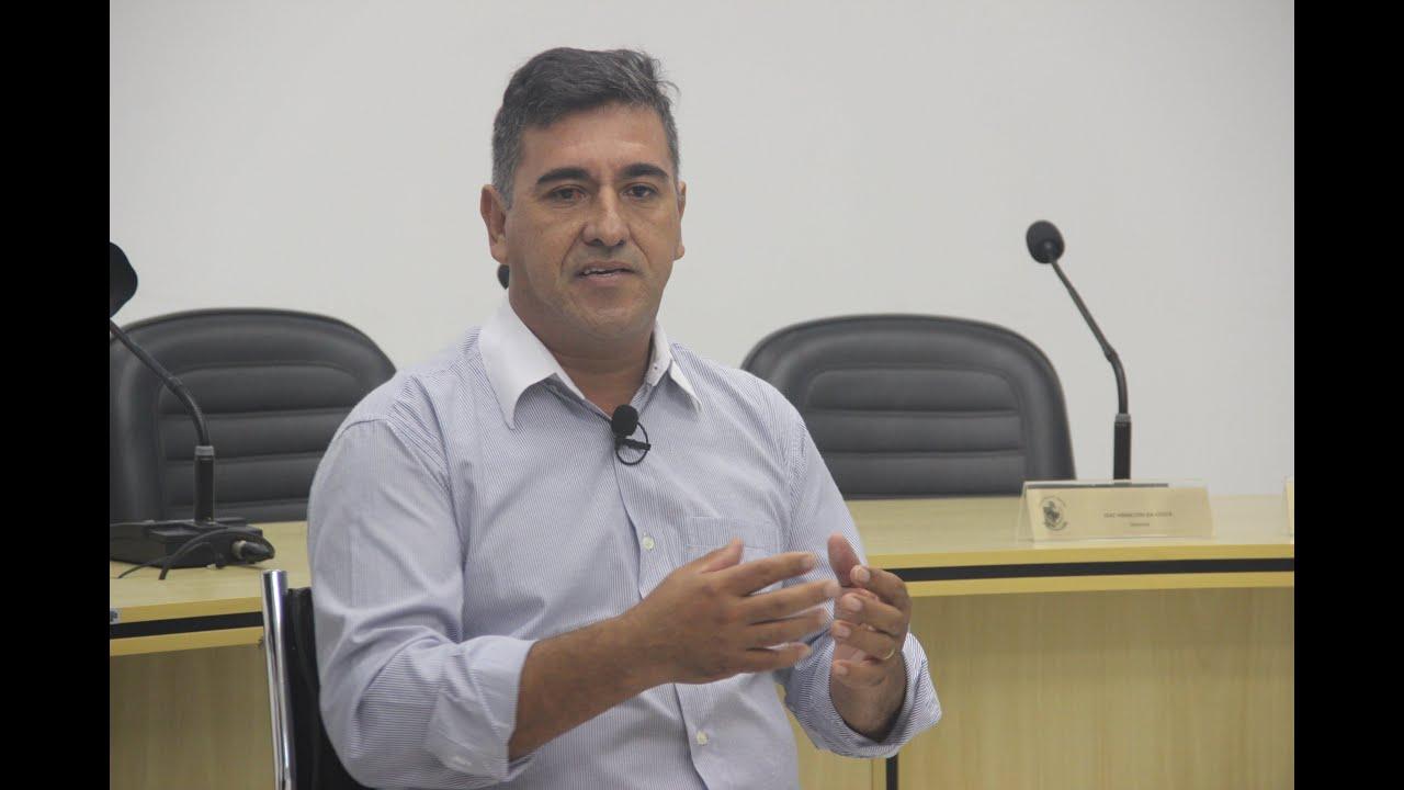 Nosso Mandato nº 40 - Sérgio de Mello e Maurício da Costa (MDB)