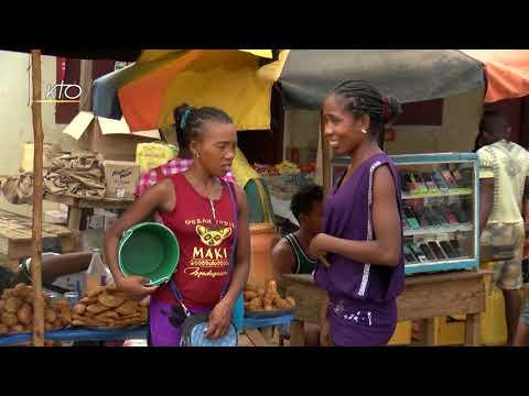 Madagascar : les défis d'un jeune diocèse Malgache