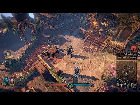 Shadows: Awakening - Gameplay (PC HD) [1080p60FPS]