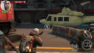 Left to survive:Dead zombie shooter Android games (437MB)