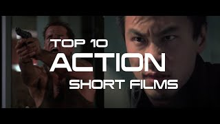 Top 10 Action Short Films