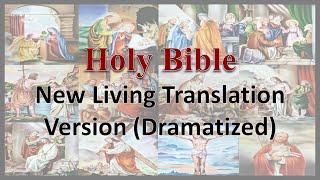 audio bible dramatized nlt - TH-Clip