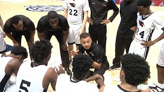 Ralpheal Graves Takes Over Mae Jemison Basketball Program