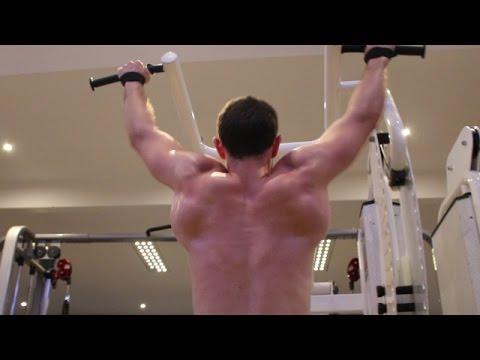 Les muscles des organismes pour hommes
