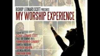 Prophetic Worship [I Need You] (feat. Joann Rosario)