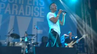 Anthony Callea - Rain - Surfers LIVE  08.05.2016