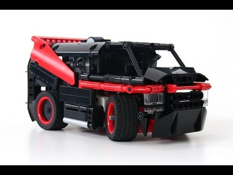 Please, Lego, You Must Make This A-Team Van