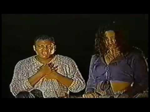 Una Hoja En Blanco (video Oficial)