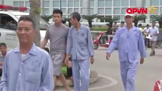 """Thông Tin Mới Về """"Trạm Thu Tiền"""" Tại Cổng Bệnh Viện K Tân Triều"""