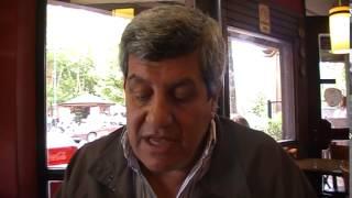 preview picture of video 'Miramar-Gral.Alvarado-Todo Cambia Dip. Victor de Gennaro en MIramar'