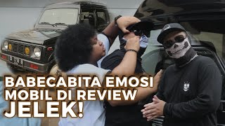 Next Episode di YouTube Om Mobi  https://www.youtube.com/watch?v=rbyCJERZcyo&t=378s   Follow Babe Cabita life on:  YOUTUBE: Babecabita (tanpa spasi)  https://www.youtube.com/channel/UCH98lDhkvCYgtQ5Zw8B1fzg  .  INSTAGRAM:  https://www.instagram.com/babecabiita/  .  EMAIL:  For business enquiries please contact:  Babecabiita@gmail.com or bebs.corp@gmail.com  .  LIKE, COMMENT, SHARE & SUBSCRIBE!    Copyright 2020 - BEB'S , BUDAK KONTEN #katana #jimny #Bebs #babecabita