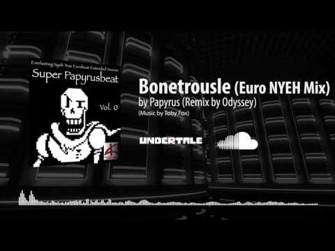 Bonetrousle | Undertale AUs Amino