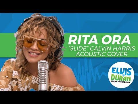 Slide (Calvin Harris Acoustic Cover)