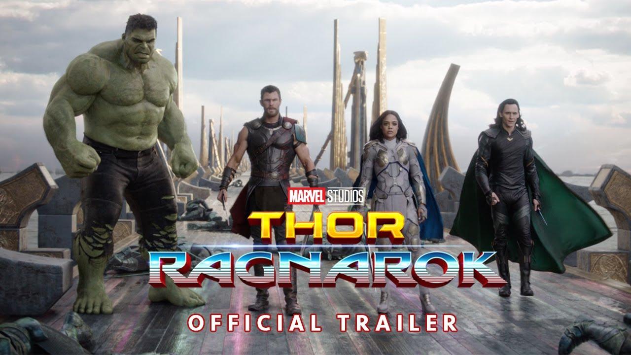 Thor: Ragnarok movie download in hindi 720p worldfree4u
